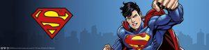 superman merch at EMP