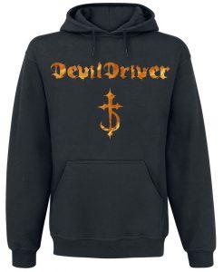 dealing with demons devildriver hoodie