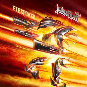 firpower Judas Priest