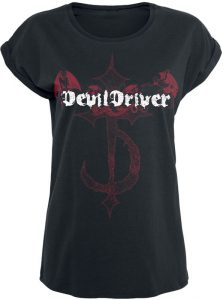 Little Demons DevilDriver T-Shirt