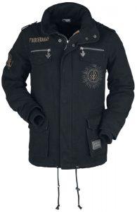 powerwolf jackets at EMP