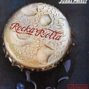 rocka rolla judas priest album