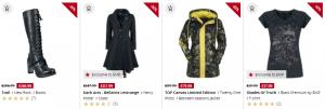 emp winter sale items - womens clothing
