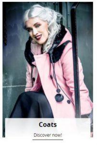 emp winter coats
