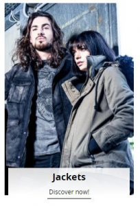 emp winter jackets
