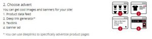 emp affiliate program choose advert