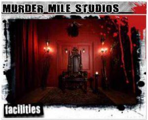inside murder mile studios