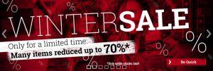 emp winter sale items