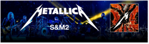 metallica s and m2 banner emp