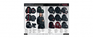 emp catalogue jackets and hoodies