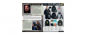 emp catalogue josh barnett