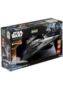 build and play star destroyer