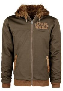 chewbacca reversible hoodie 1