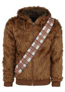 chewbacca reversible hoodie 2