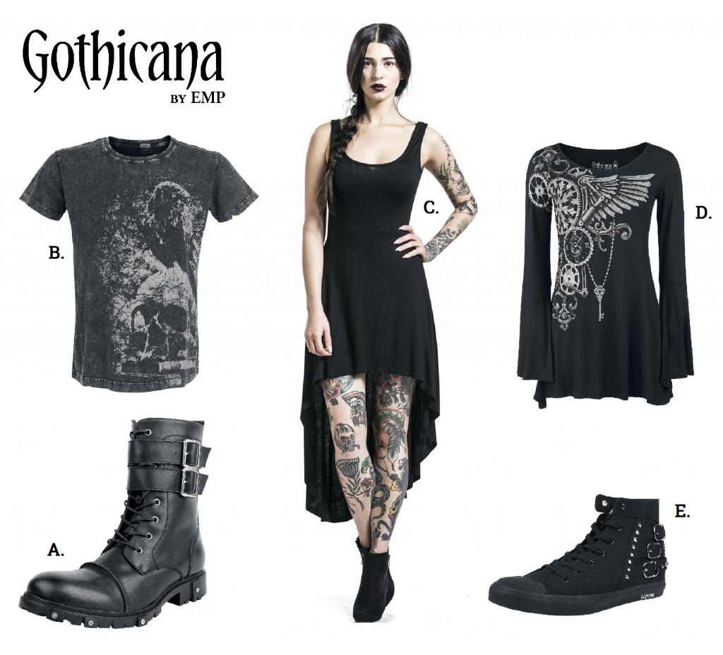gothicana by emp blog