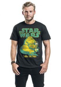 jabba the hutt t shirt