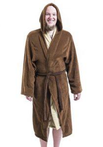 jedi knight bathrobe