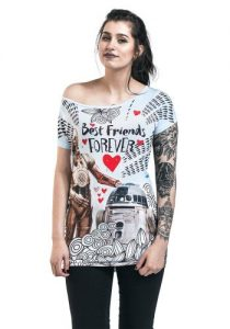 r2d2 c3po friends forever top