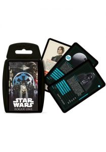rogue one top trumps