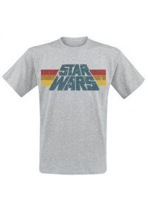 star wars retro logo t shirt 2
