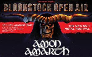 Bloodstock Open Air VIP tickets