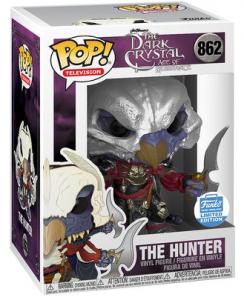 The hunter funko pop