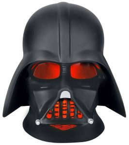 darth vader table lamp