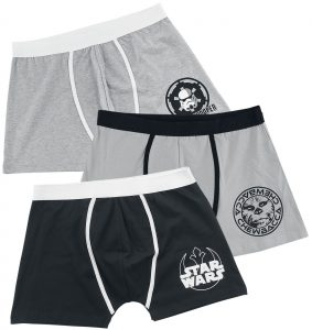 star wars boxer set