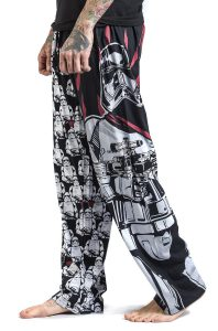 stormtrooper pyjama pants
