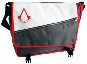 assasins creed shoulder bag