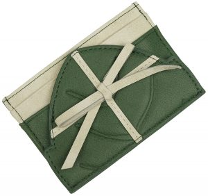 lembas bread card holder