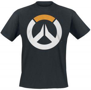 overwatch logo tshirt