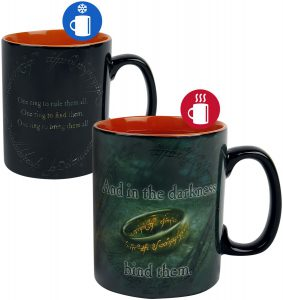 sauron heat change mug